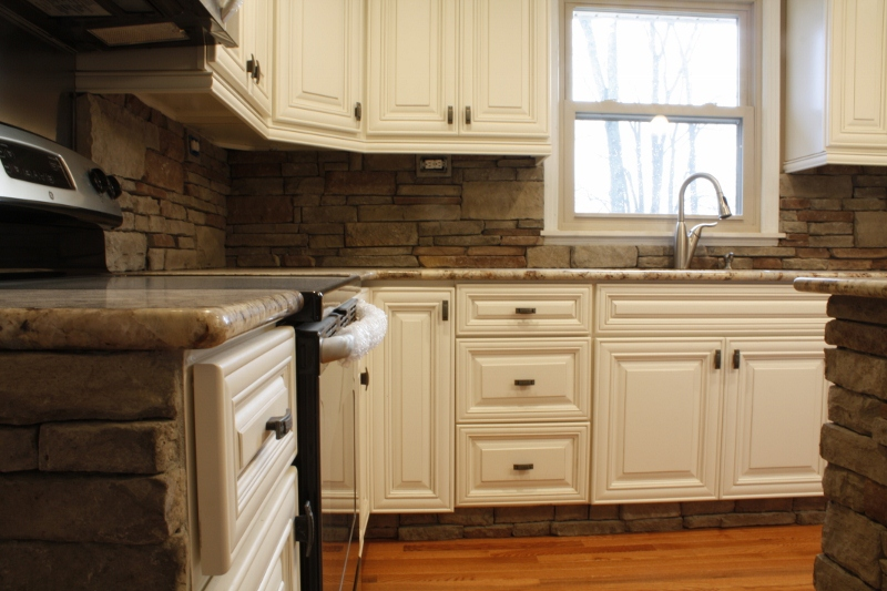 Photo gallery nashville kitchen cabinets for Cheap kitchen cabinets nashville tn