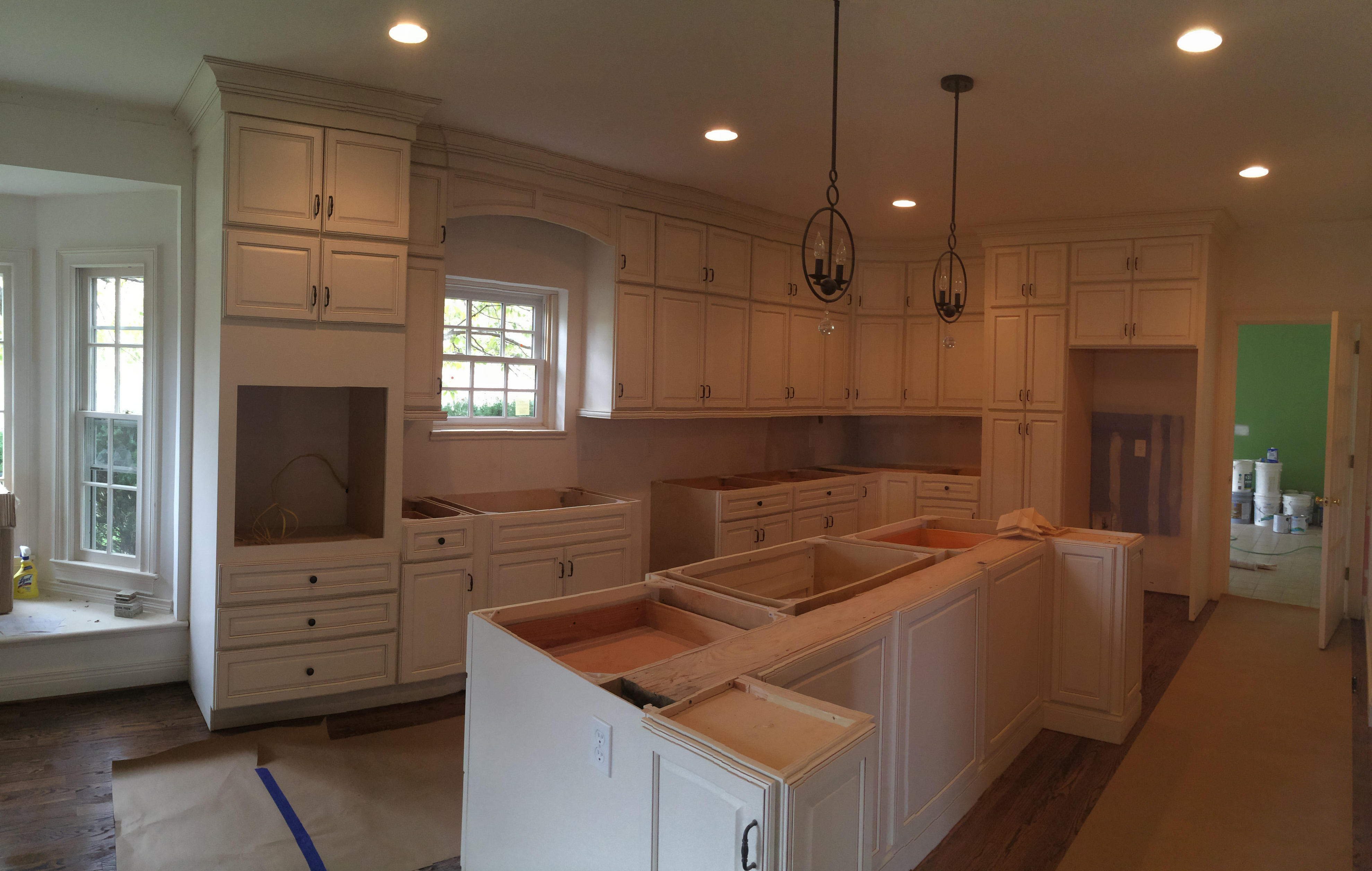 brentwood collection kitchen cabinets